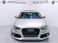 gebraucht Audi RS6 Avant ABT 4.0 TFSI V8 quattro Tiptronic