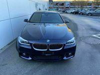 gebraucht BMW 520 5er Reihe F11 Touring d xDrive SAG