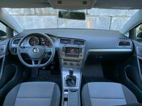 gebraucht VW Golf 1.2 TSI Trendline