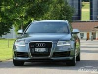 gebraucht Audi RS6 Avant 5.0 V10 quattro