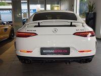 gebraucht Mercedes AMG GT 4 53 4Matic+ Speedshift MCT