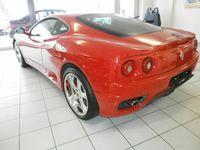 gebraucht Ferrari 360 F360 Modena Berlinetta