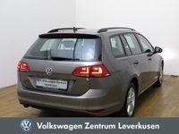 gebraucht VW Golf VII Variant 2.0 TDI Allstar PDC SHZ STANDHZ