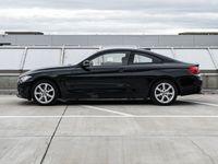 gebraucht BMW 420 d Coupé xDrive Steptronic