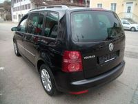 gebraucht VW Touran 1.4 TSI High