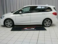 gebraucht BMW 220 Gran Tourer 2er d xDrive