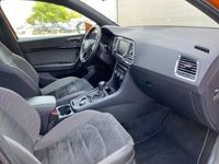 gebraucht Seat Ateca 1.4 TSI Xcellence 4Drive DSG