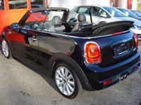 gebraucht Mini Cooper S Cabriolet Cabriolet