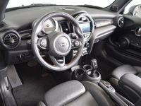gebraucht Mini Cooper S Cabriolet