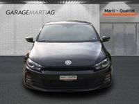 gebraucht VW Scirocco 2.0 TSI 180 DSG