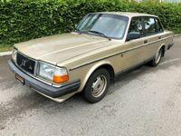 gebraucht Volvo 240 240 2.3 Classic2.3 Classic