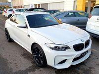 gebraucht BMW M2 2erDrivelogic Carbon
