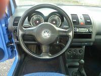 gebraucht VW Lupo 60 ABS