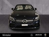 gebraucht Mercedes C200 AMG Line 4Matic
