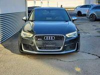 gebraucht Audi S3 / RS3 RS3 2.5 TSI quattro S-tronic