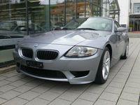 gebraucht BMW Z4 M Coupé