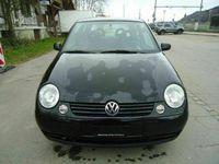 gebraucht VW Lupo 60 X-Style