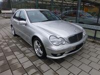 gebraucht Mercedes C32 AMG C-KlasseAMG Automatic