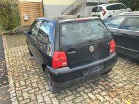 gebraucht VW Lupo 75 Trendline