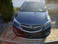 gebraucht Opel Mokka X 1.4T ecoTEC Ultimate S/S