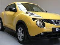 gebraucht Nissan Juke 1.6 DIG-T acenta 4x4