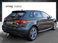 gebraucht Audi A3 Sportback 1.4 e-tron Sport S-tronic