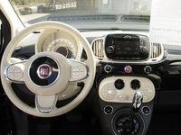 gebraucht Fiat 500C 1.2 Lounge Dualogic