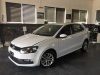 gebraucht VW Polo 1.2 TSI BMT Value