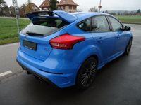 gebraucht Ford Focus 2.3 EcoB RS