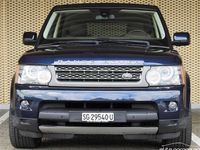 gebraucht Land Rover Range Rover Sport 5.0 V8 SC