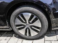 gebraucht VW Golf VII E-GOLF LED NAVI CCS WÄRMEPUMPE
