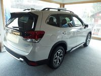 gebraucht Subaru Forester 2.0i e-Boxer Swiss Plus Lineartronic
