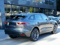 gebraucht Jaguar F-Pace 2.0d R-Sport AWD Automatik