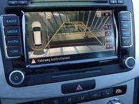 gebraucht VW Passat Alltrack 2.0TSI 4M