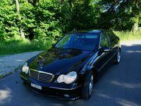 gebraucht Mercedes C32 AMG AMG Automatic