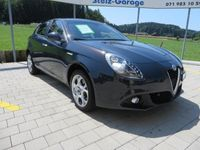 gebraucht Alfa Romeo Giulietta 1.4 TB MA 150 Super