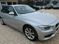 gebraucht BMW 330 d xDrive Steptronic