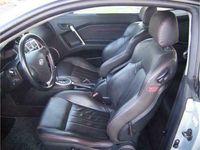 gebraucht Hyundai Coupé 2.7 24V FX