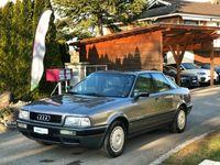 gebraucht Audi 80 80 2.0 E ABS2.0 E ABS