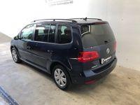 gebraucht VW Touran 1.4 TSI 140 Team DSG