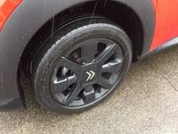 gebraucht Citroën C4 Cactus 1.2 VTi Shine