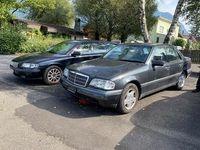 gebraucht Mercedes C280 C-KlasseElégance