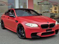 gebraucht BMW M5 5erDrivelogic