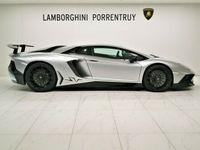 gebraucht Lamborghini Aventador LP750-4 Superveloce Coupé E-Gear