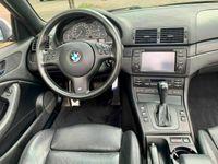 gebraucht BMW 330 Cabriolet 3er Ci E46 - Frisch MFK & Service!