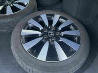 gebraucht Honda Civic Tourer 1.6 Diesel