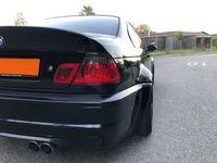 gebraucht BMW M3 3erE46 Coupe