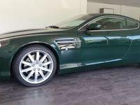 "gebraucht Aston Martin DB9 ""Lagonda"" Touchtronic 2"
