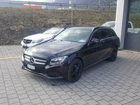 gebraucht Mercedes C200 C-KlasseAvantgarde 4Matic 7G-Tronic