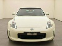 gebraucht Nissan 370Z Roadster Pack Automatic